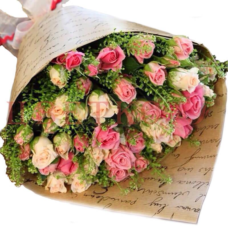 Очень важно знать, к чему снится букет засохших цветов, ведь то это символизирует старение организма или отмирание чувств.